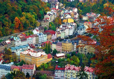 Теплице, Чехия