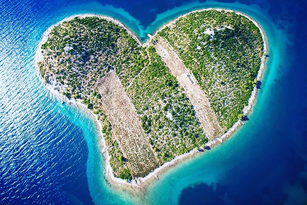 Остров Галешняк