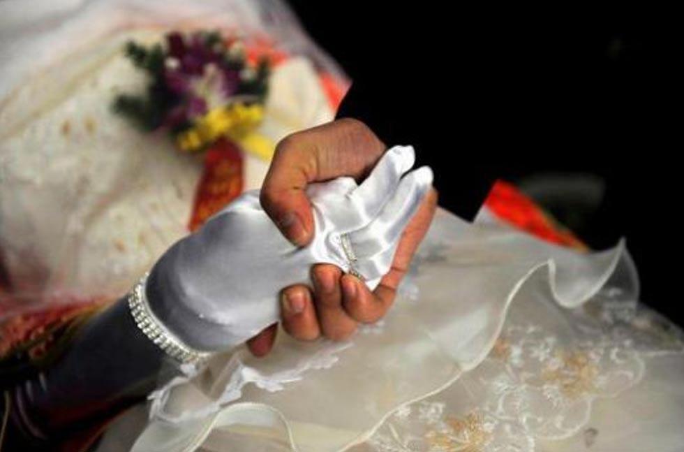 Браки с мертвыми в Судане