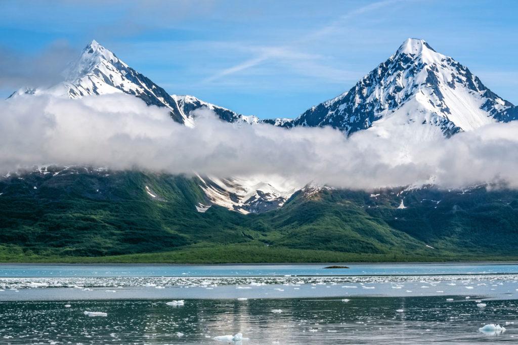 Национальный парк Кенай-Фьордс, Аляска