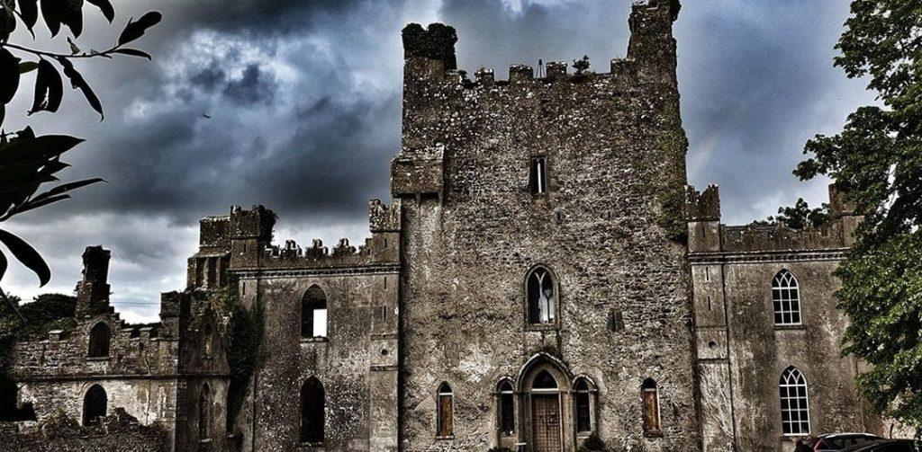 Замок Лип