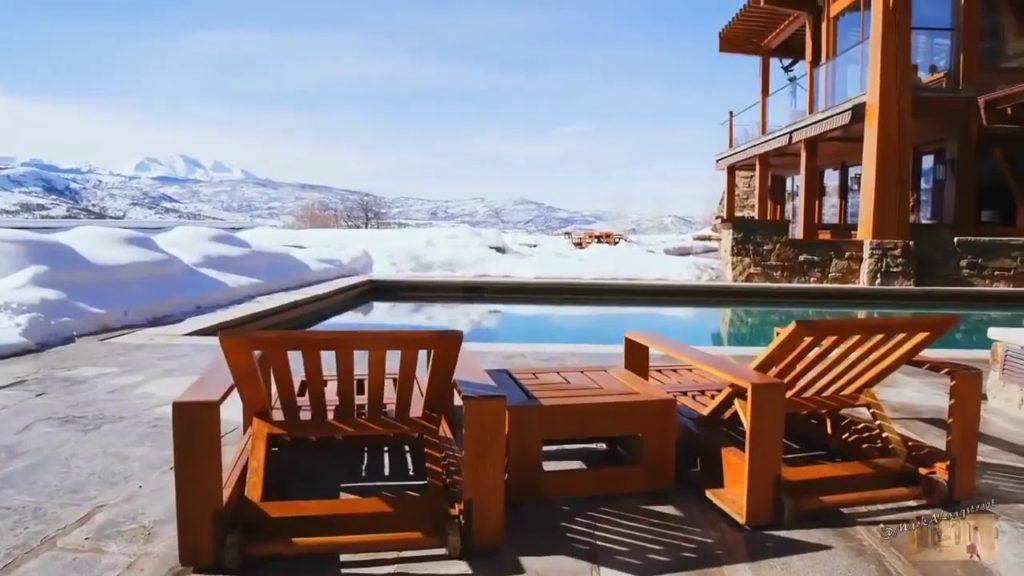 Очаровательный дом в Колорадо стоимостью $45 млн