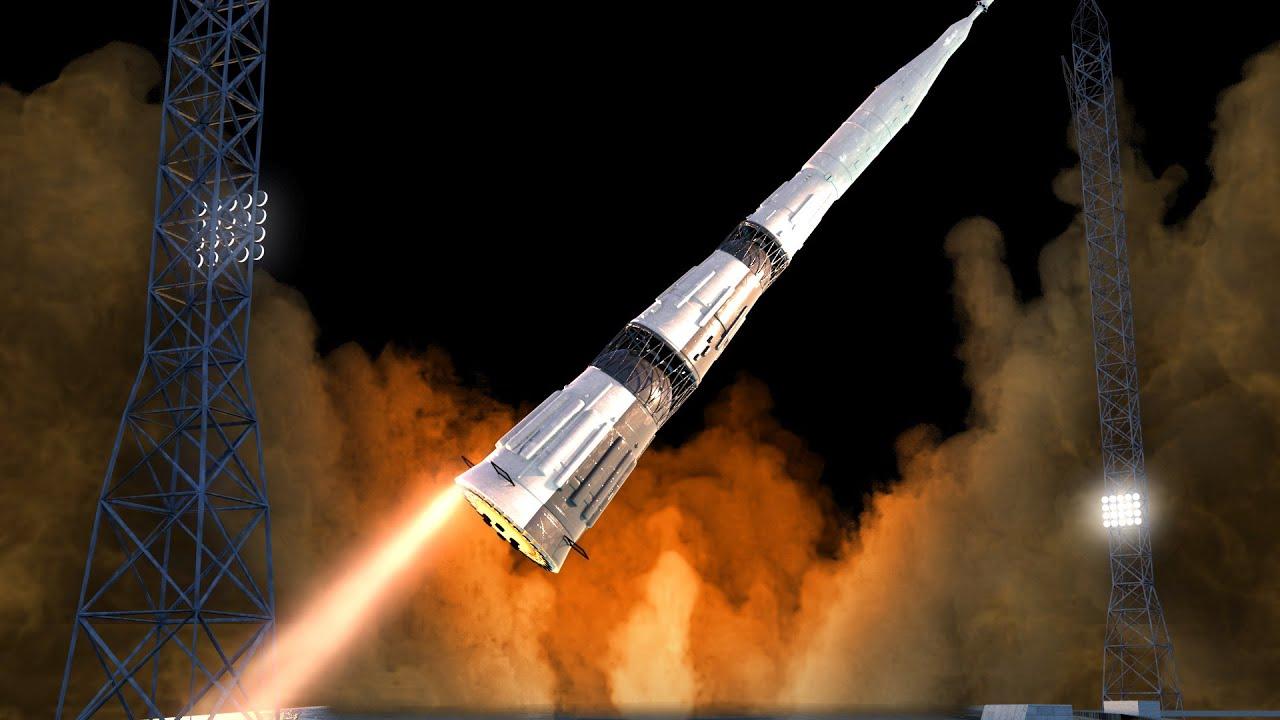 Неисправные ракеты
