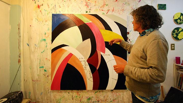 Художники могут платить налоги своими произведениями искусства