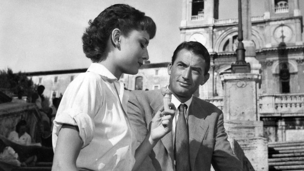 Римские каникулы (1953)