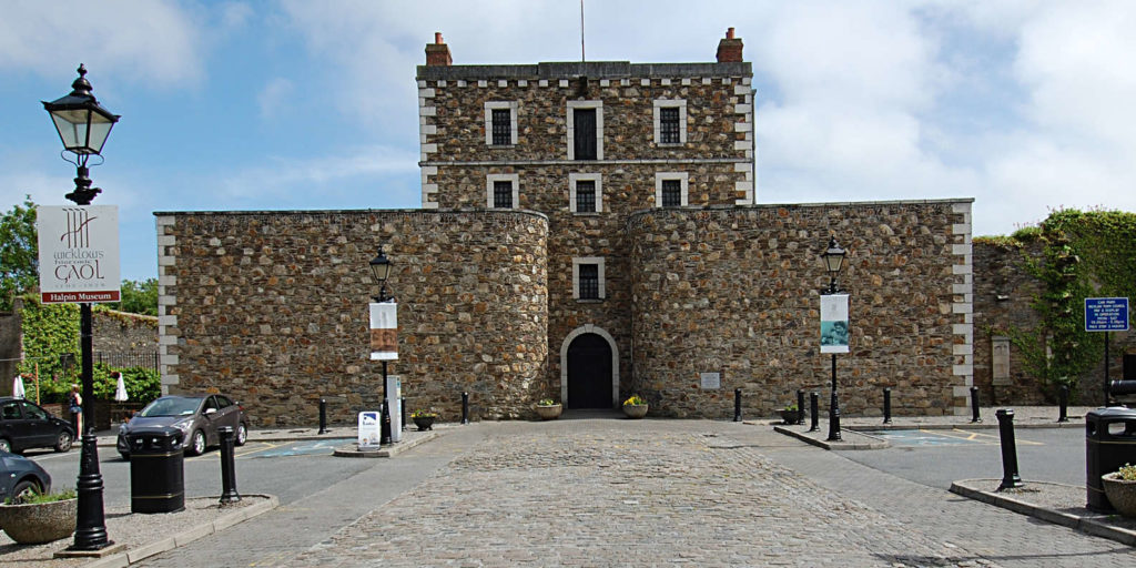 Тюрьма Уиклоу