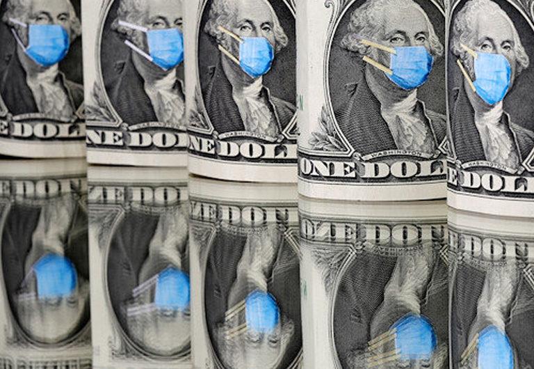 Экономика каких стран меньше всего пострадает от коронавируса?