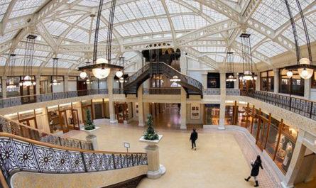 11 самых впечатляющих архитектурных сооружений Чикаго