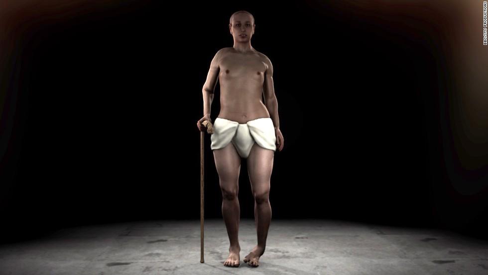 У Тутанхамона были проблемы со здоровьем