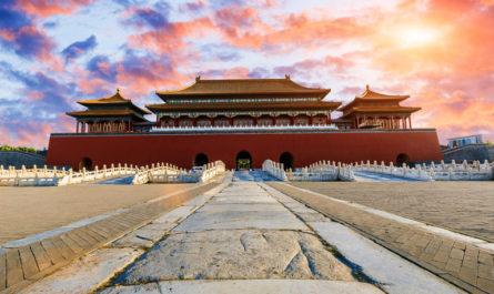 10 Мифов о Китае, которые на самом деле являются ложью