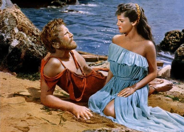 20 фильмов, основанных на мифологии и истории Древней Греции