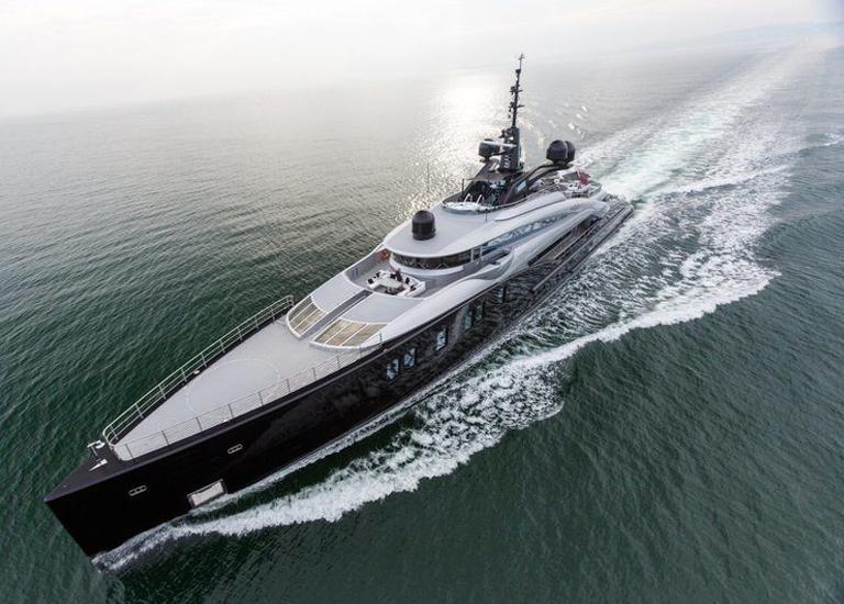 9 самых дорогих частных яхт и миллиардеры, которым они принадлежат