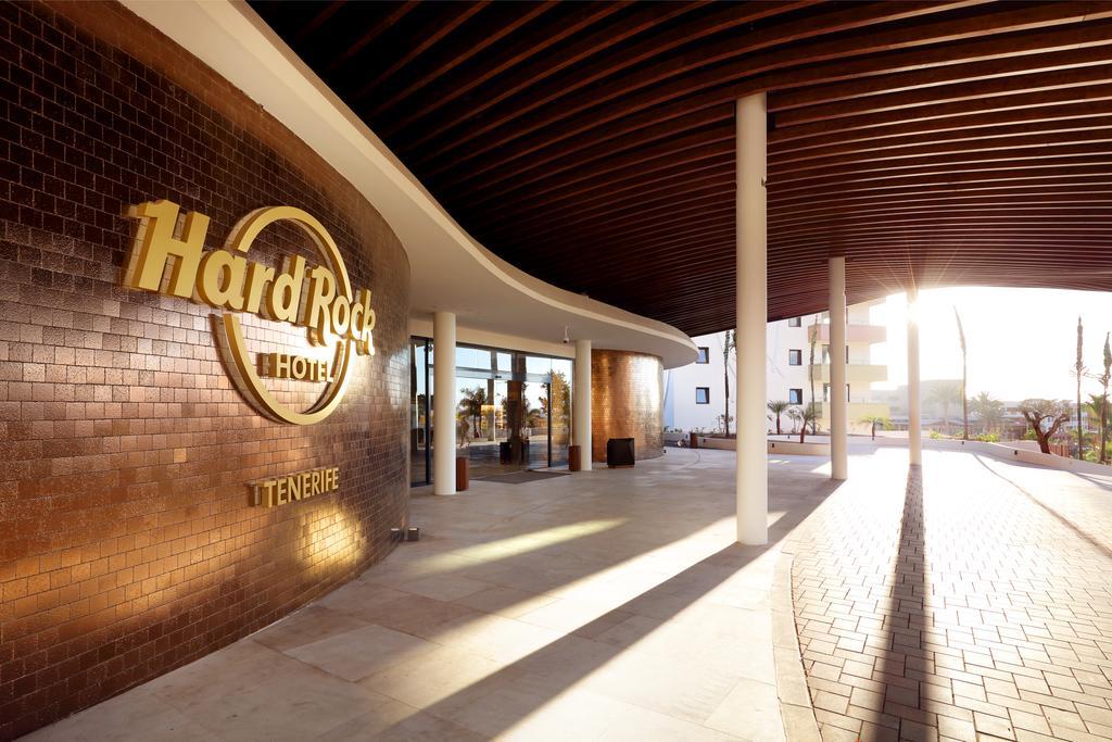 Hard Rock Hotel Tenerife - Канарские Острова, Испания