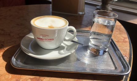 Какие есть кофейные традиции в разных странах мира?