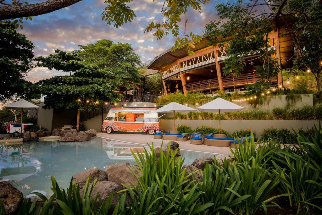 Andaz Costa Rica - полуостров Папагайо, Коста-Рика
