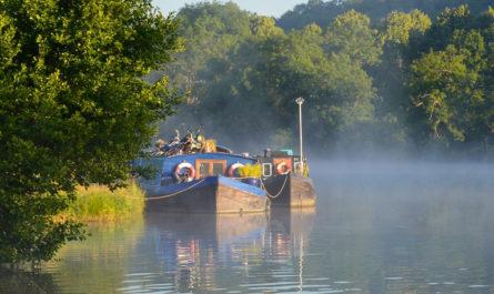 14 удивительных фактов об английской реке Темзе