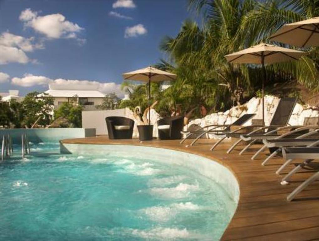 Sandos Caracol Eco-Resort - Плая-дель-Кармен, Мексика