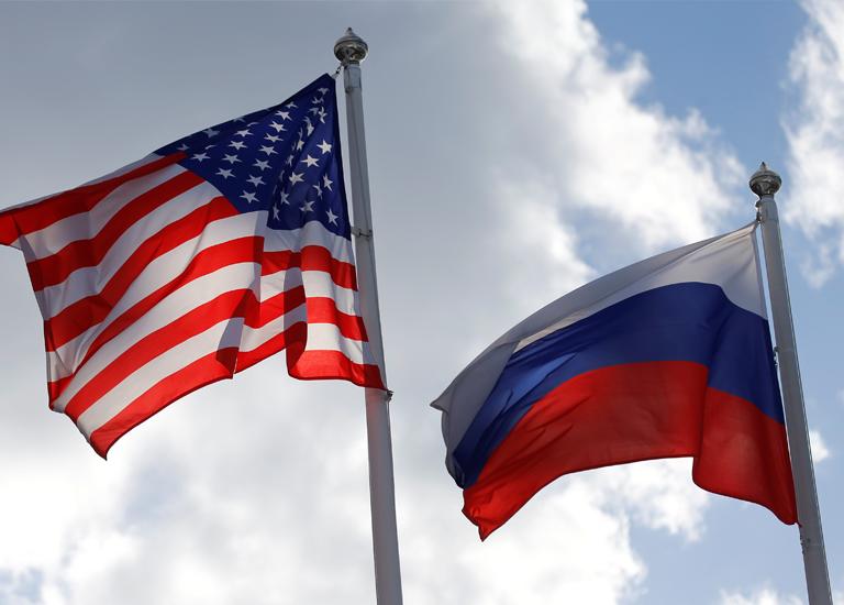 В чем причина проблем в российско-американских отношениях?