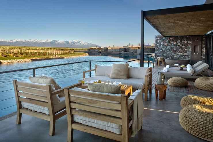 The Vines Resort and Spa в Мендосе, Аргентина