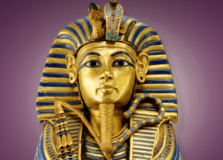 20 Удивительных фактов о фараоне Тутанхамоне