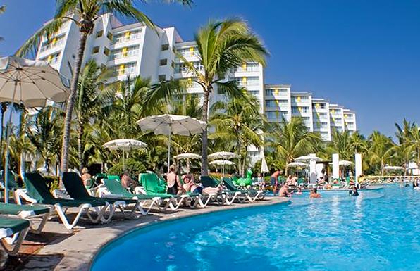 Grupo Vidanta Resorts - разные локации