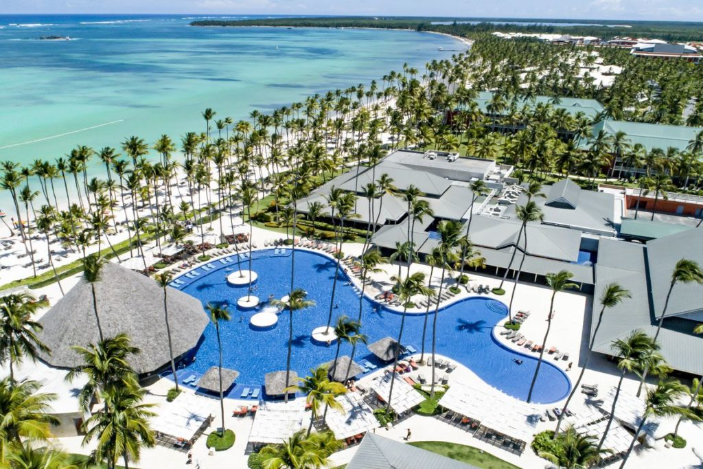Barcelo Bavaro Grand Resort - Пунта-Кана, Доминиканская Республика