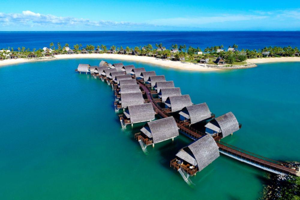Fiji Marriott Resort Momi Bay Нади, Фиджи