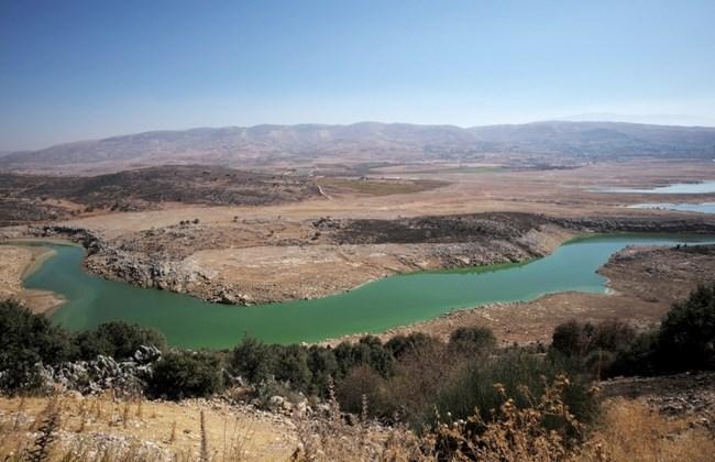 Река Литани
