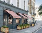 ТОП-14 лучших отелей Лондона