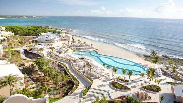 TRS Yucatan Hotel - Ривьера-Майя, Мексика