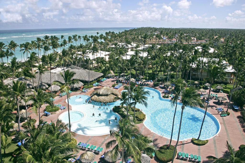 Grand Palladium Punta Cana Resort & Spa - Пунта-Кана, Доминиканская Республика