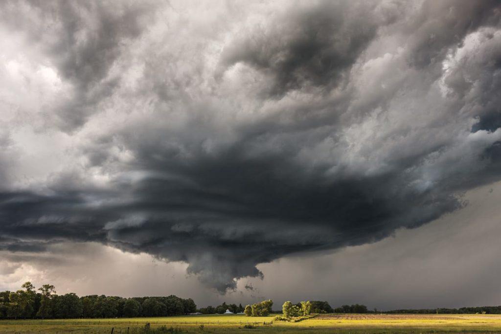 Облака помогают регулировать температуру на Земле