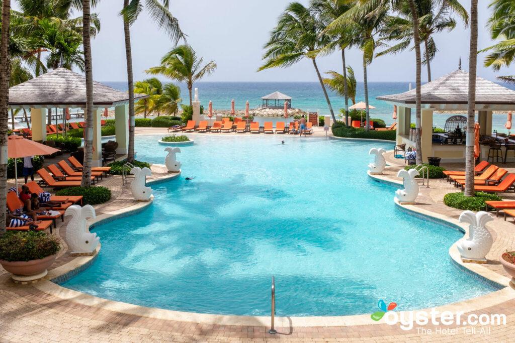 Jewel Grande Montego Bay Resort & Spa в Монтего-Бей, Ямайка
