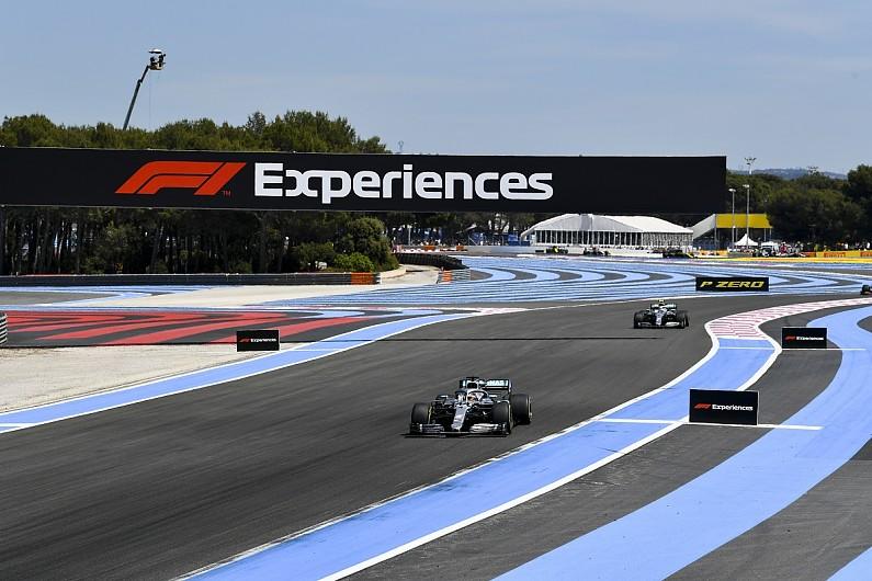 F1 - это так скучно, что совсем не похоже на старые добрые времена
