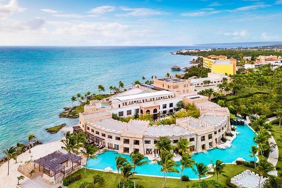 Sanctuary Cap Cana Resort & Spa Пунта-Кана, Доминиканская Республика