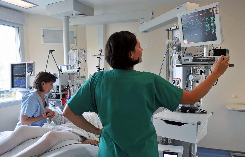 шведская система здравоохранения