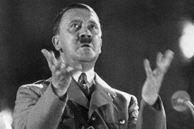 Гитлер собирался купить дом в Южном Лондоне