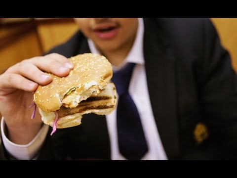 Андорра - пятая страна в Европе, страдающая ожирением