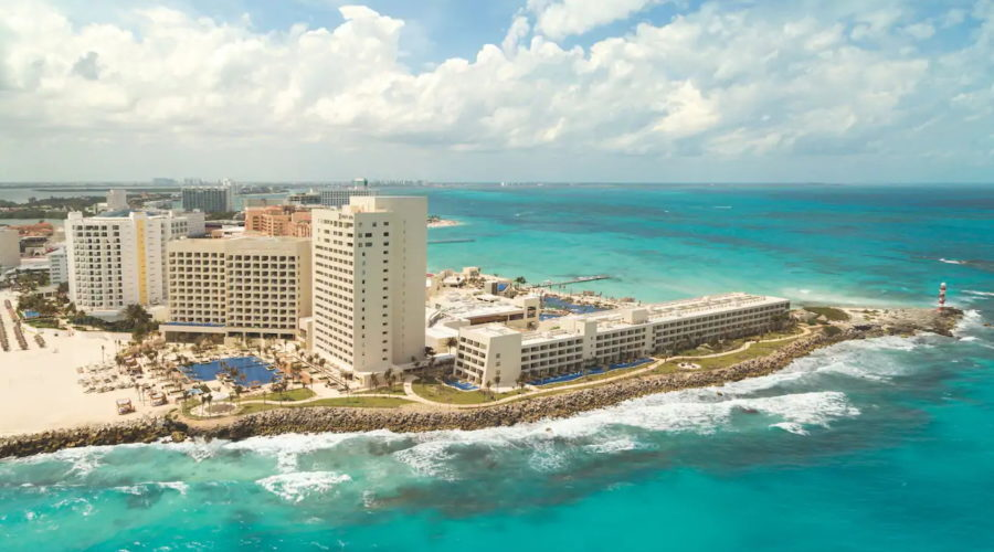 Hyatt Ziva Cancun - Канкун, Мексика