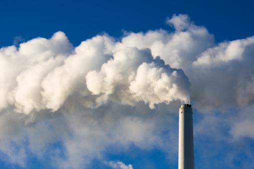 """Самая первая озоновая дыра все еще """"заживает"""""""