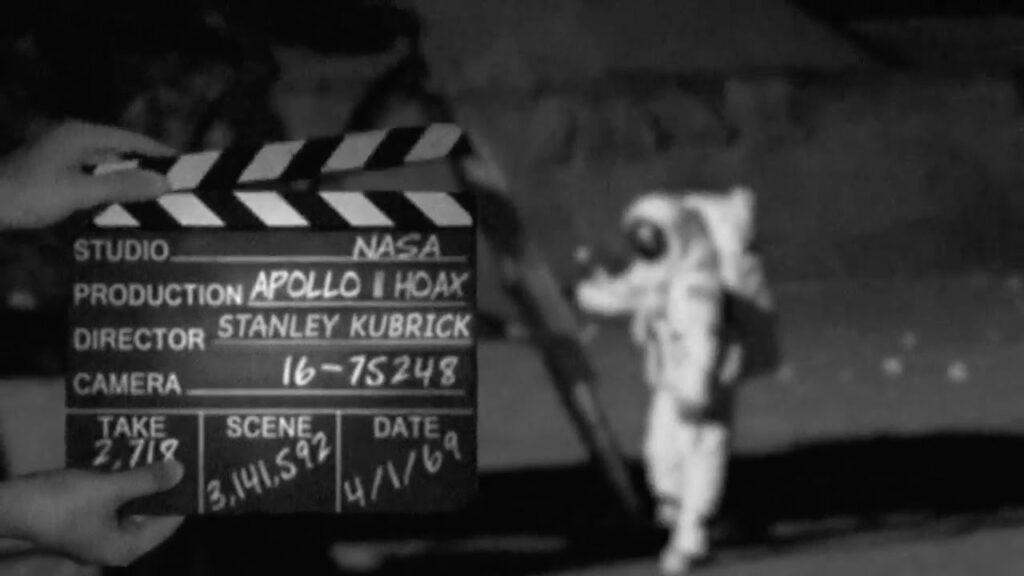 Высадка на Луну: реальность или вымысел?