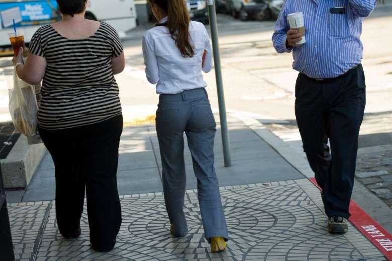 Мальта имеет самый высокий уровень ожирения в Европе