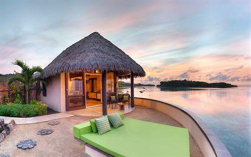 Koro Sun Resort & Spa - Фиджи