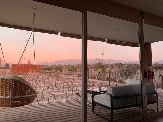 Entre Cielos Wine Hotel + Spa - Мендоса, Аргентина