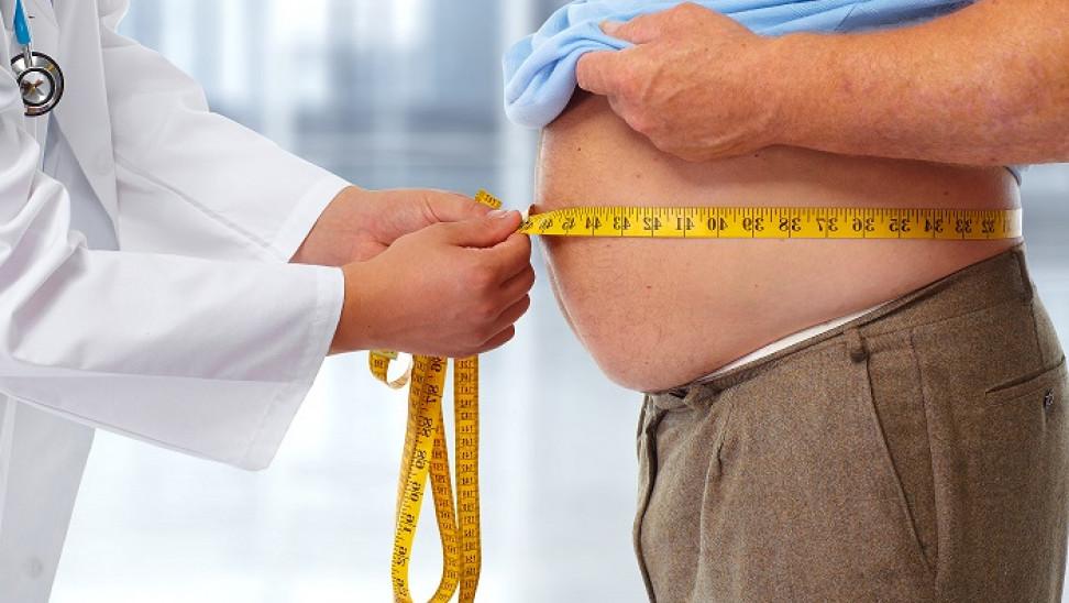 Литва - третья по ожирению страна в Европе