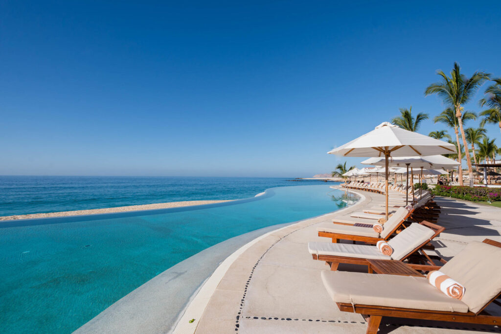 Marquis Los Cabos Resort And Spa в Сан-Хосе-дель-Кабо, Мексика