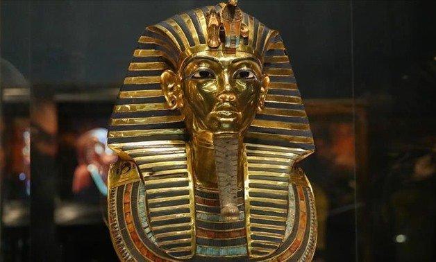 Тутанхамон стал фараоном в возрасте 9 лет
