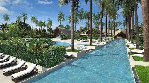 Club Med Michès Playa Esmeralda в городе Мичес, Доминиканская Республика