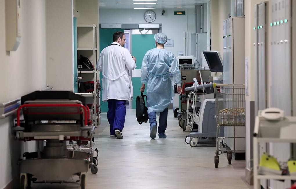 Укрепление систем здравоохранения и проявление солидарности в случае вспышек заболеваний