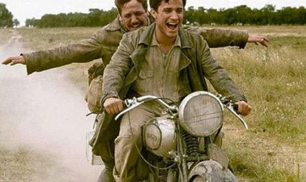 27 лучших роуд-муви, включая Дневники мотоциклиста и Бората